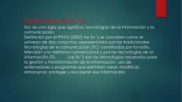 Definición de ticmatias (714175)