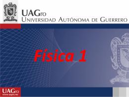 Presentación de PowerPoint - Unidad Académica Preparatoria No. 6