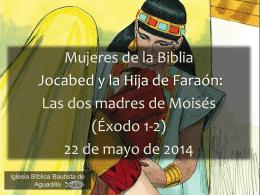 Génesis 2:1-10 - Iglesia Bíblica Bautista de Aguadilla