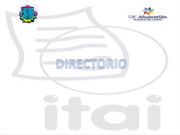 Diapositiva 1 - DIF