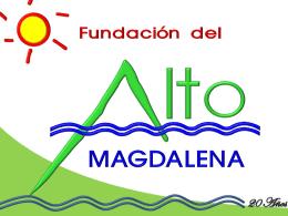 Presentación Institucional FAM 2014