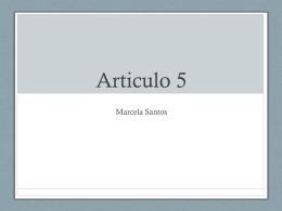 Articulo 5 - ASFM Tech Integration