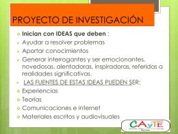 presentación 3 - Mendoza Educa