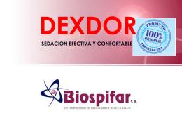 CAPACITACION REPRESENTANTES - Biospifar