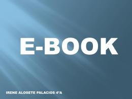 Irene - e-Books - TICO