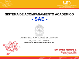Anexo 3 - Universidad Nacional de Colombia