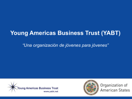 Young Americas Business Trust (YABT)