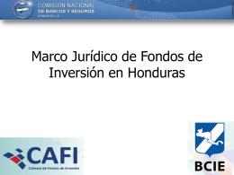 Tania Sagastume. Panamá - Cámara de Fondos de Inversión (CAFI