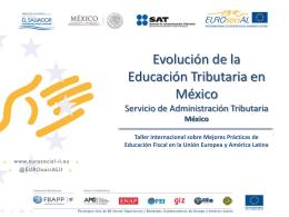 México - Red de Educación Fiscal