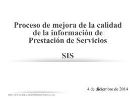 Transición epidemiológica - Servicios Estatales de Salud
