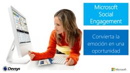 Social Engagement y su Integración con CRM