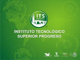 Coordinación de Servicio Social - Instituto Tecnológico Superior