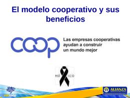 Proyecto para reinventar el modelo de formación cooperativa.