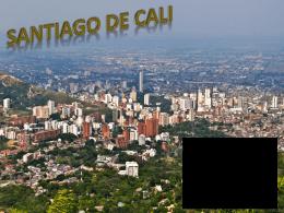 Santiago de cali Luisa sanchez