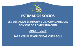 Diapositiva 1 - Campestre Chihuahua