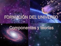 Que es el Universo?