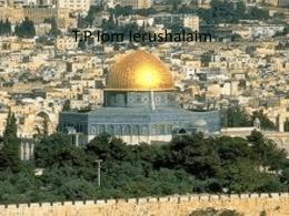T.P Iom Ierushalaim