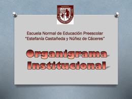Diapositiva 1 - Escuela Normal Estefanía Castañeda