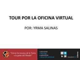 TOUR OFICINA VIRTUAL