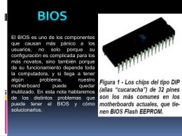 BIOS - Sites