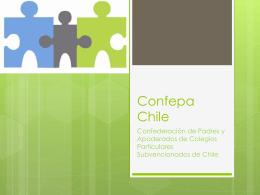 Chile - Colegio Merryland
