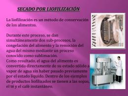 Diapositiva 1 - tecnologiadealimentos37
