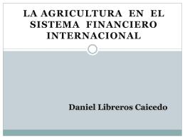 Daniel Libreros