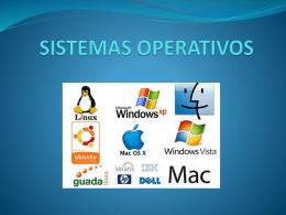 SISTEMAS OPERATIVOS - IES Pedro Laín Entralgo