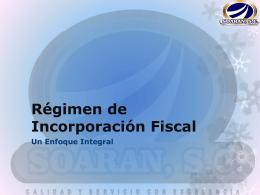 ingresos - Soaran, SC