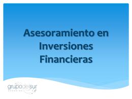 Asesoramiento en inversiones – descargar archivo