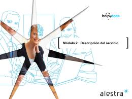 Módulo 2 _Descripción del servicio_Help Desk_2.0