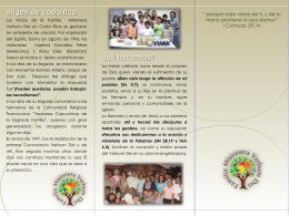 Diapositiva 1 - Verbum Dei Costa Rica