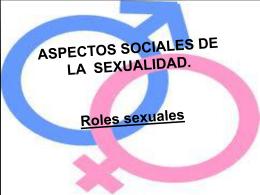 Roles - Portal Académico del CCH