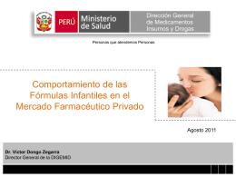 Diapositiva 1 - Jaime Delgado