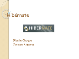 HibernateExpo