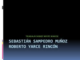 Sebasti-ín Sampedro mu-¦oz.