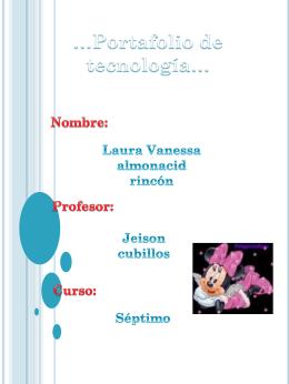 Diapositiva 1 - lauritha-karenxitha - home