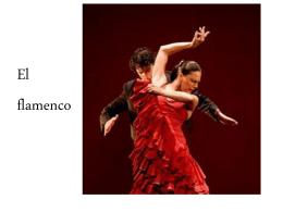 Historia del flamenco PP