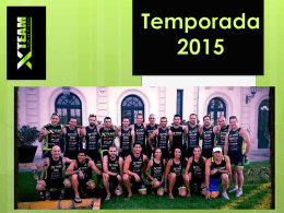xteam club de triatlon