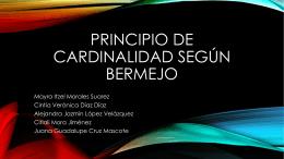 Principio de cardinalidad según baroody (772278)