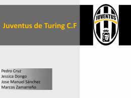 Juventus de Turing