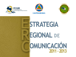 ERC Sepredenac - Bienvenidos a Acervo Salud