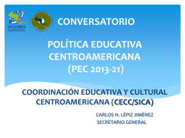 PRES-ConversatorioPEC 29julio2014