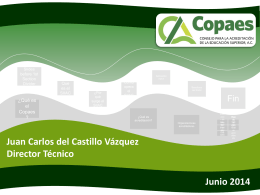 La acreditación de programas de educación superior en México