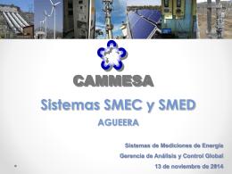 SMEC 2 - SMED- Explicativo General