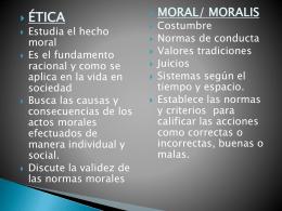 Qué son los Valores Socioculturales