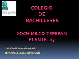 Diapositiva 1 - PORTAFOLIOTIC3307