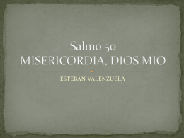 Salmo 50 (535349)