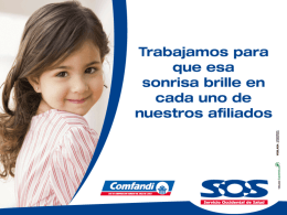 servicio occidental de salud sos