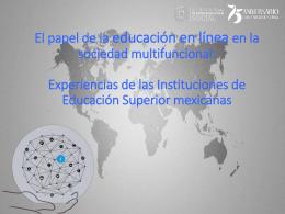 Presentación de PowerPoint - Coordinación General de